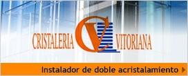 Cristaleria Vitoriana